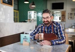 Manuel Segade - A Barbería